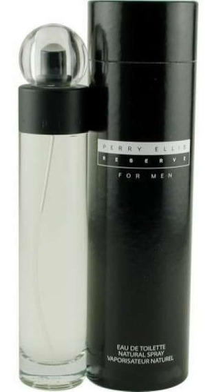 Reserve De Perry Ellis Eau De Toilette 100 Ml