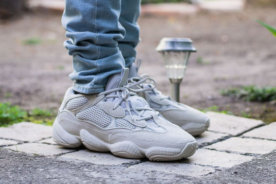 Zapatillas adidas Yeezy 500 Salt