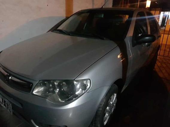 Fiat Palio Hlx Full Permuto