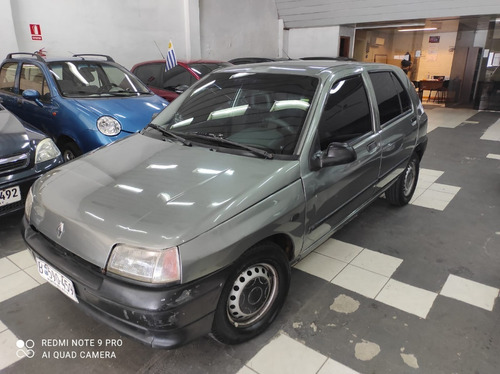 Renault Clio Rl 1.2 1993 Gran Oportunidad!! Automotora Union