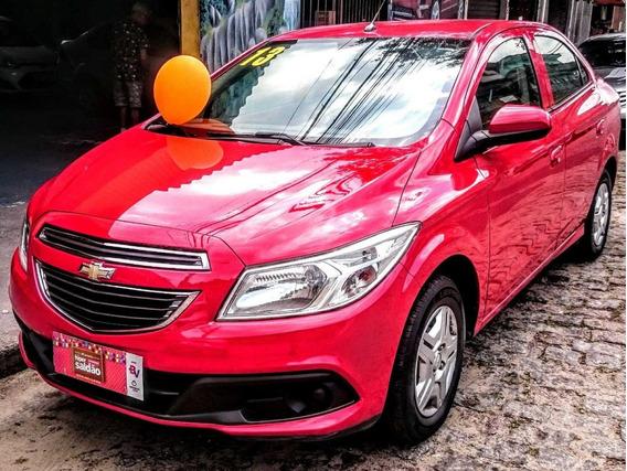 Chevrolet Prisma Lt 1.0 Flex Ano 2013