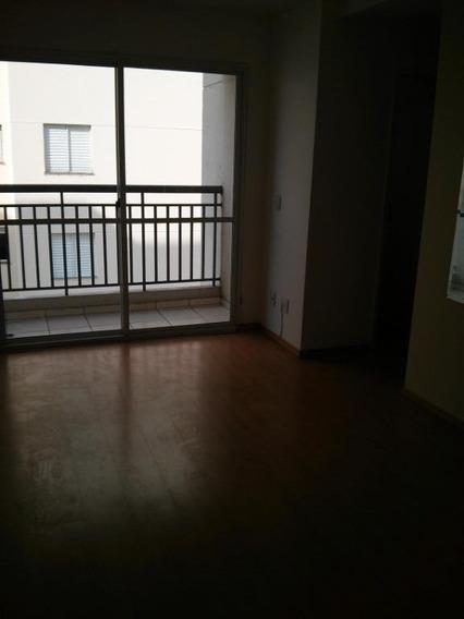 Apartamento Em Ipiranga, São Paulo/sp De 65m² 3 Quartos À Venda Por R$ 375.000,00 - Ap218482