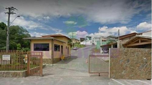 Terreno, Condomínio Portal Da Primavera, Campo Limpo Paulista - Te08590 - 34712976