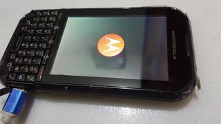 Celular Motorola Titanium