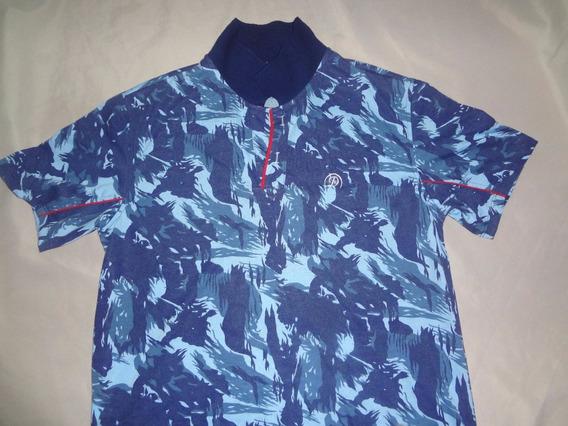 Camisas Masculinas Deonelis Camuflada - Frete Grátis