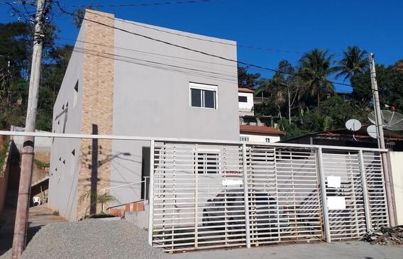 Apartamento 2 Quartos Ilhabela - Sp - Barra Velha - Bv060