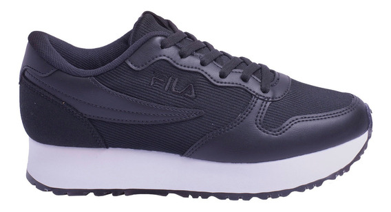 Zapatillas Fila Euro Jogger Wedge-51u357x-970- Open Sports