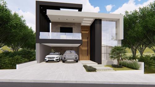Imagem 1 de 10 de Projeto Arquitetônico 3qtos + Hidráulico + Elétrico | #ea107