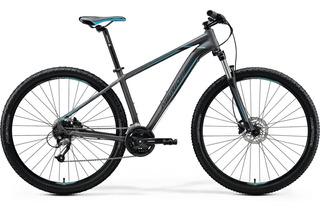 Bicicleta Merida Big Nine 40 Rodado 29 27v 2020 Planet Cycle