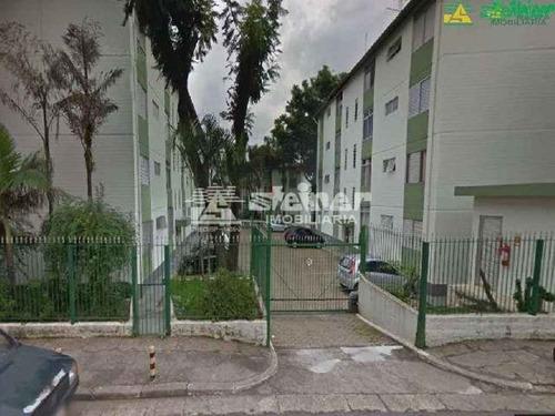 Imagem 1 de 21 de Venda Apartamento 2 Dormitórios Vila Hulda Guarulhos R$ 270.000,00 - 35161v