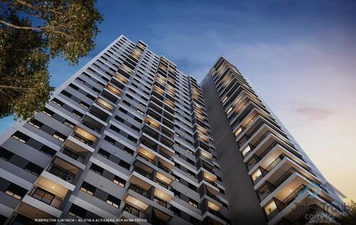 Apartamento  Com 1 Dormitório(s) Localizado(a) No Bairro Socorro Em São Paulo / São Paulo  - 17537:925015