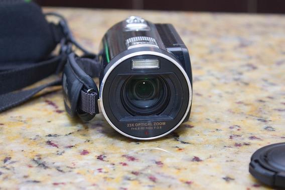 Camara Video Siragon Hv8000 - Video Hd - Remato