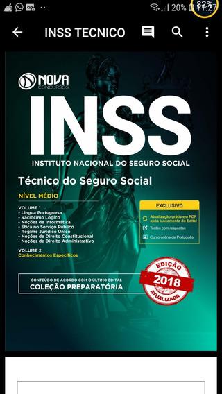 Inss Pdf 2018