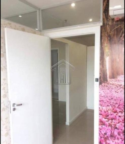 Sala Comercial Em Condomínio Para Venda No Bairro Jardim, 1 Vagas, 31,00 M - 11354santoandre