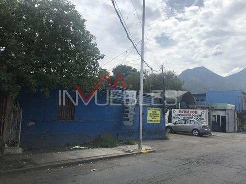 Imagen 1 de 20 de Terreno Residencial En Venta En La Joya Infonavit 1er. Secto