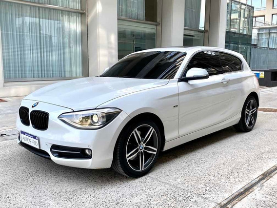Bmw Serie 1 2.0t 125i Sport At 2014