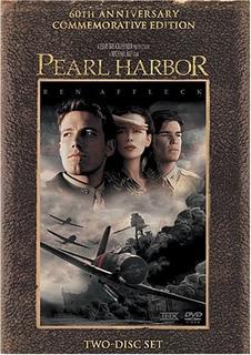 Dvd : - Pearl Harbor (anniversary Edition, Widescreen)