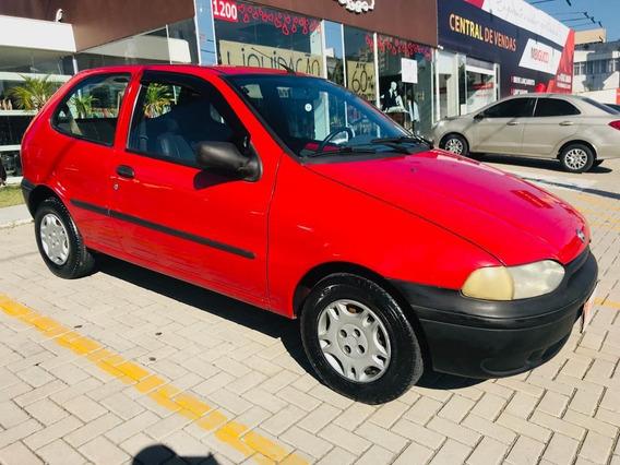 Fiat Palio Young 2 Portas 1.0 2001