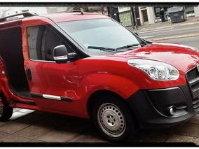 Fiat Dobló Cargo 2014 - 80.0 Km - 125.000$ Y Cuotas C/dni