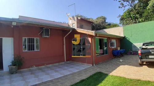 Oportunidade - Chácara Com 2 Dormitórios À Venda, 1460 M² Por R$ 700.000 - Colinas De Indaiatuba - Indaiatuba/sp - Ch0653