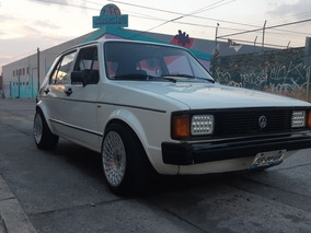 Volkswagen Caribe 1984
