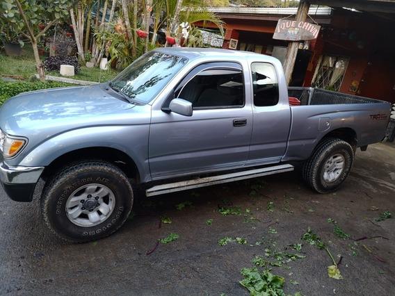 Toyota Hilux Tacoma Sr5