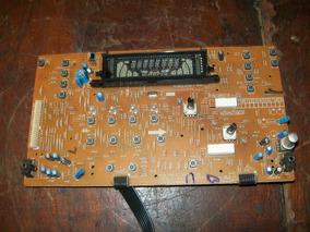 Placa Frontal Completa Do Som Toshiba M7310cd