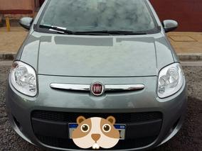 Fiat Palio 1.4 Nuevo Attractive 85cv 2017