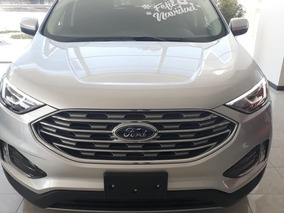 Ford Edge Sel Plus 2.0l 2019
