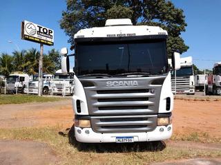 Scania 124 420 2010* 600 Mil