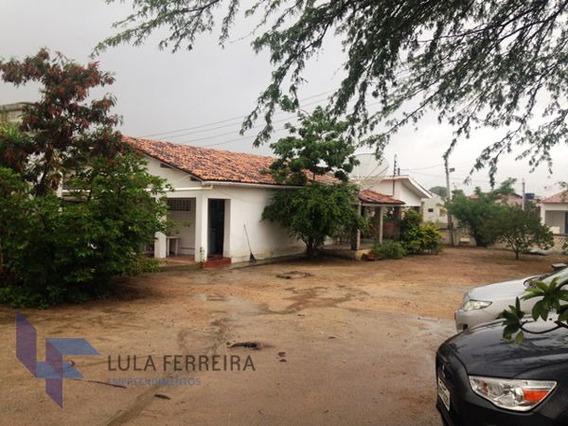 Rural Chacara Com 4 Quartos - Lf454-l