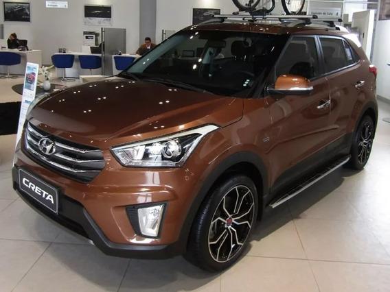 Hyundai Creta Ak Sport