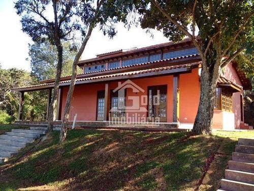 Sitio Com 62.400m² Com Excelente Infraestrutura E Pista De Equitação Na Região De Santana De Parnaíba (sp) - Si0078