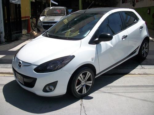 Imagen 1 de 15 de Mazda 2