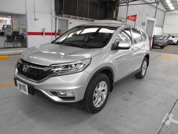 Honda Cr-v City Plus 2015 Igy 196