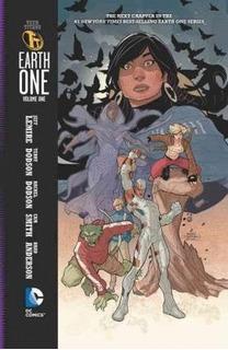 Teen Titans Earth One Vol. 1