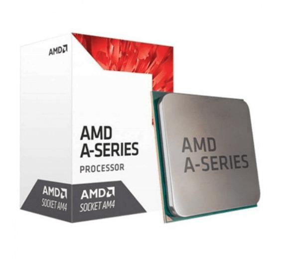 Computador Amd A10-9700 Radeon R7, Mobo Asrock A320m-hd, 8gb