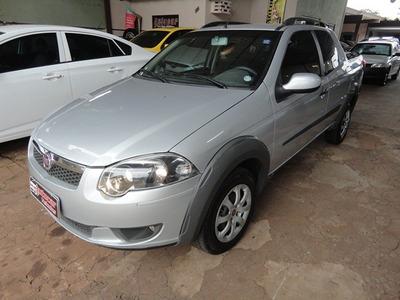 Fiat Strada Trekking 1.6 16v C.d