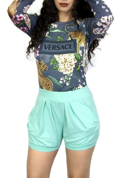 Ropa Deportiva Mujer Short Deposrtivo Mujer Gym Shorts Deportivos Colores Modelos Diseño Calidad -05