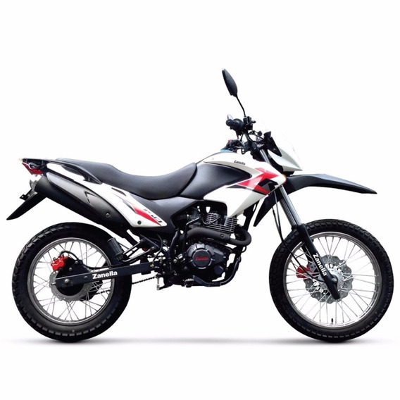 Zanella Zr 150 Enduro New 0km Unomotos Zr150 Zr150cc
