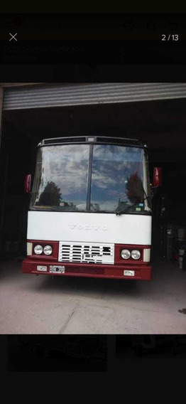 Motorhome - Casarodante Volvo Mod 82