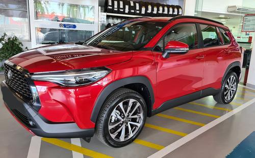 Imagem 1 de 14 de  Toyota Corolla Cross Xre 2.0 (flex) (aut)