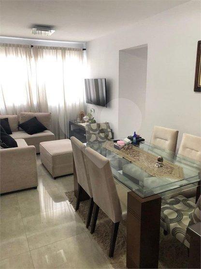 Apartamento Limão - 170-im395693