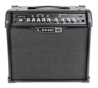 Amplificador Guitarra Line 6 Spider Iv 30 (de Exhibicion)