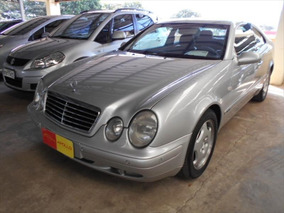 Mercedes-benz Clk 320 3.2 Elegance V6