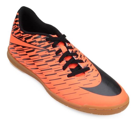 Chuteira Nike Bravata 2 Ic Futsal Salão Original