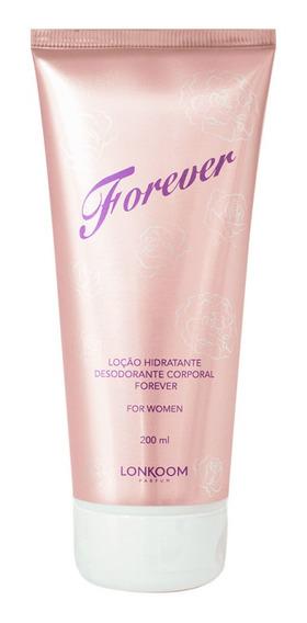 Forever For Women Hidratante Corporal 200 Ml Lonkoom