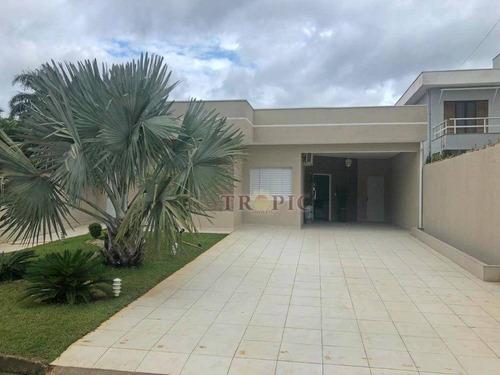 Casa Com 4 Dormitórios À Venda, 236 M² Por R$ 1.380.000,00 - Morada Praia - Bertioga/sp - Ca0403