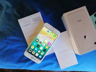 Iphone8 64gb Flamante Como Nuevo