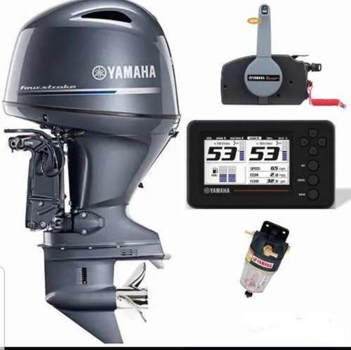 Motor Yamaha 115 Hp 4t Efi Consultar Precio Contado En Stock
